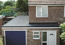 How To Install Rubber Roofing