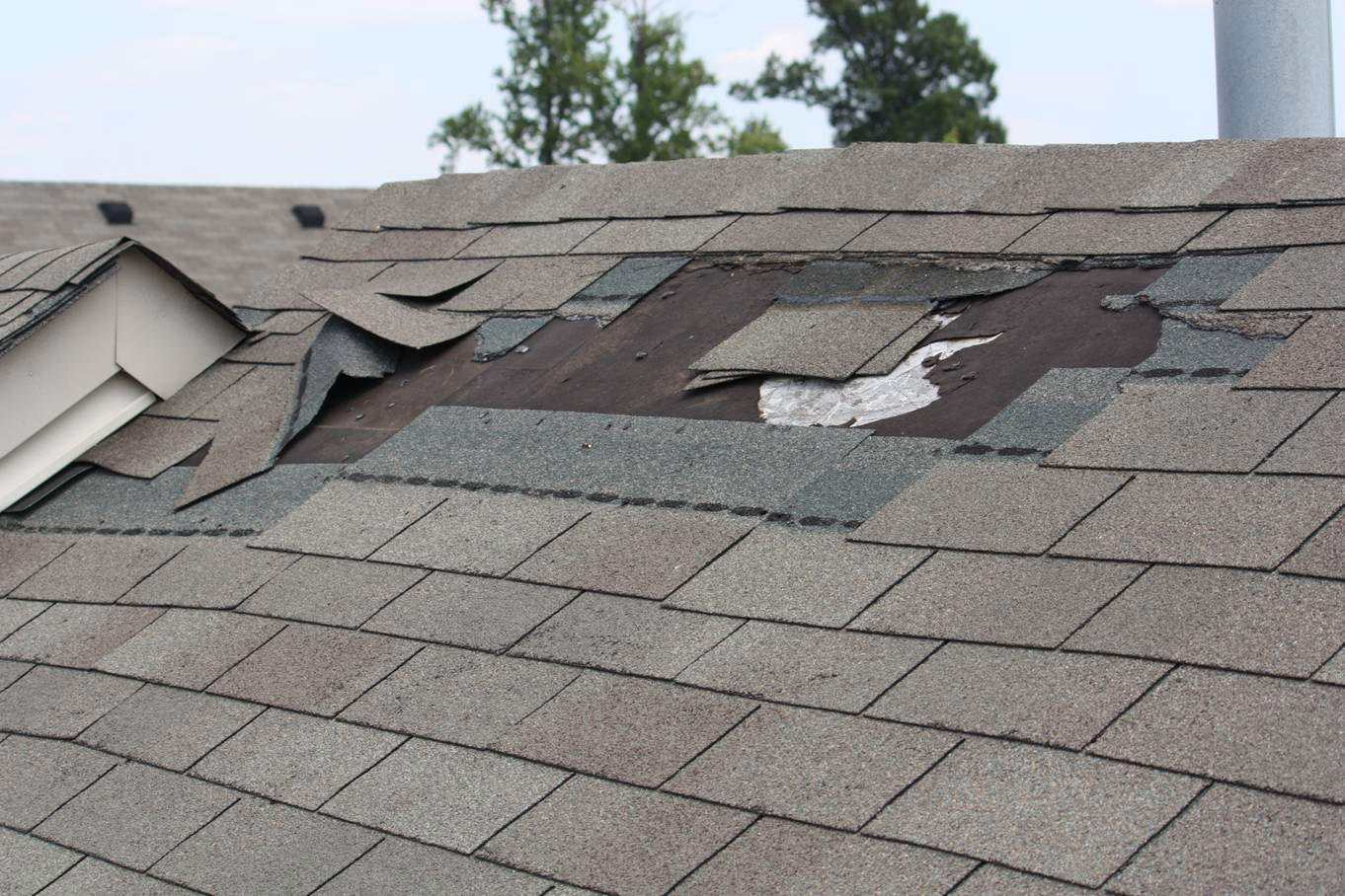 Amazing Roof Repair Texas