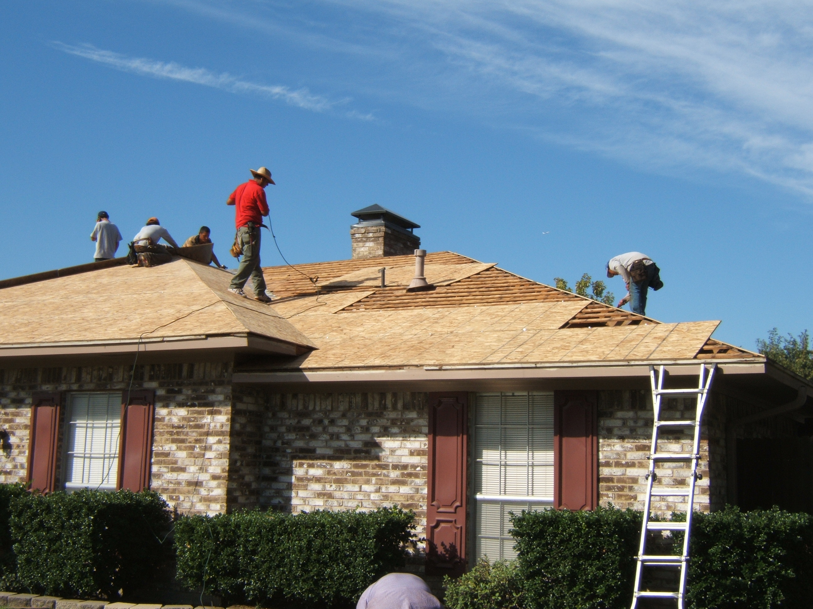Roof Repair Your Contractor ...