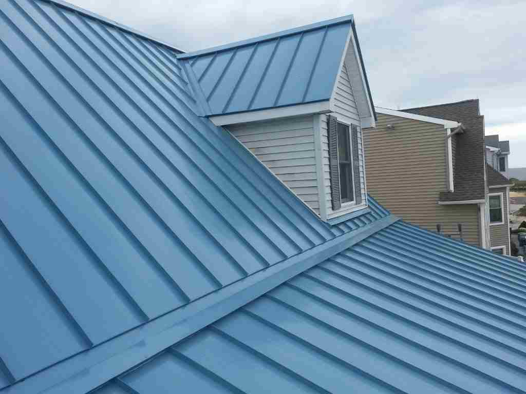 Image Result For Metal Roof Vs Shingles