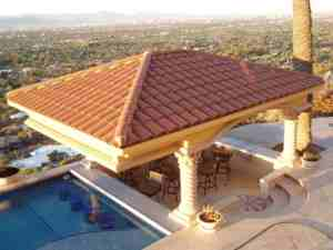 Ideal Roofing Materials For Arizona Phoenix Weather