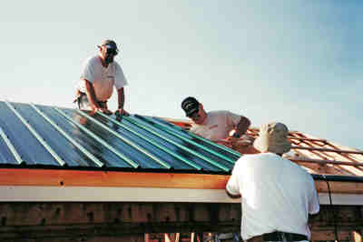 Easy Diy Metal Roof Installation Tips