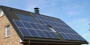 chicago roofing solar panels