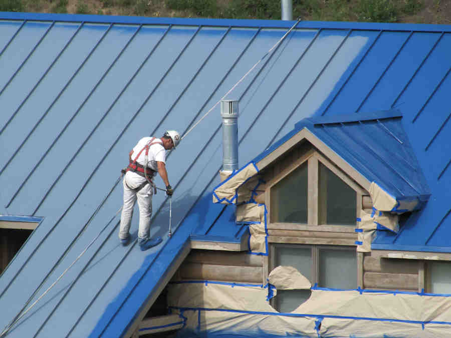 tips when choosing a metal roof primer