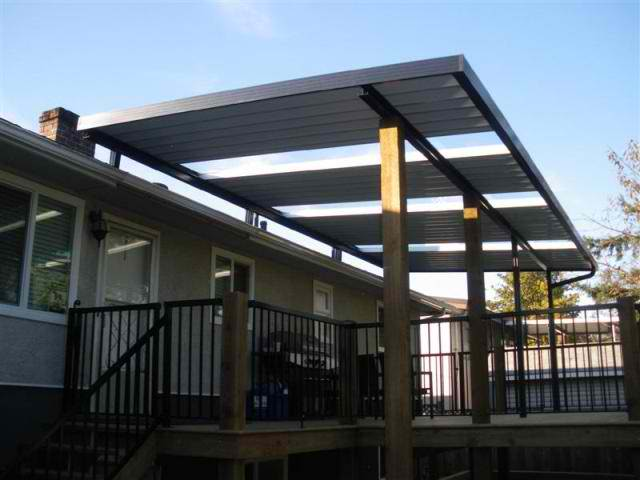 patio roof design pergola roofing sydney phoenix roofing patio - Roofing Ideas For Patio