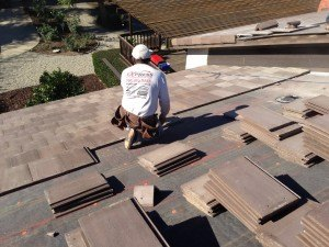 roof repair los angeles