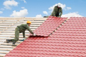Eco-Friendly Roof Repair Fort Worth Materials