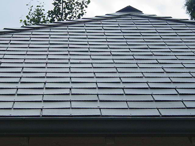 Types of shingles and shingle costs for Types of shingles for roofing