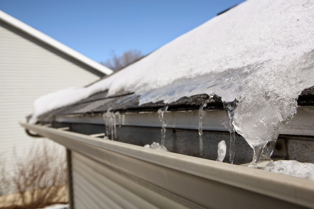 Look Out For Warning Signs Of Atlanta Roofing Collapse