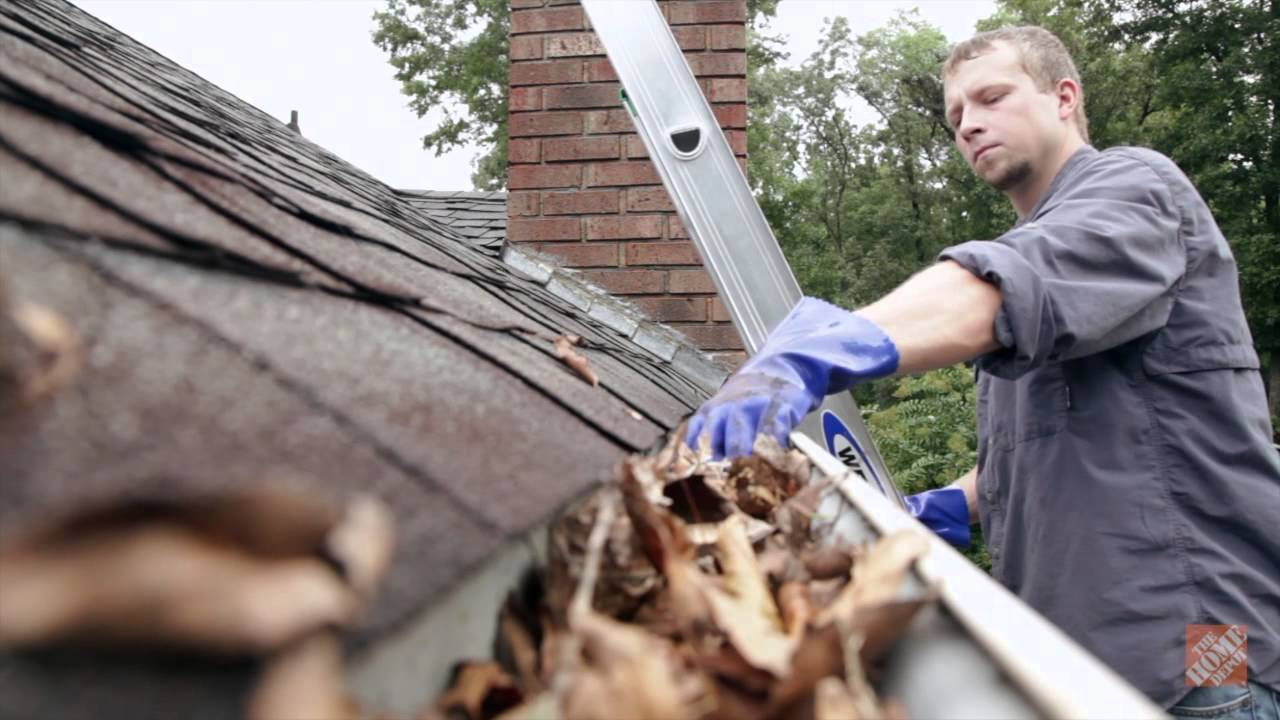 Proper Way of Gutter Cleaning Seattle