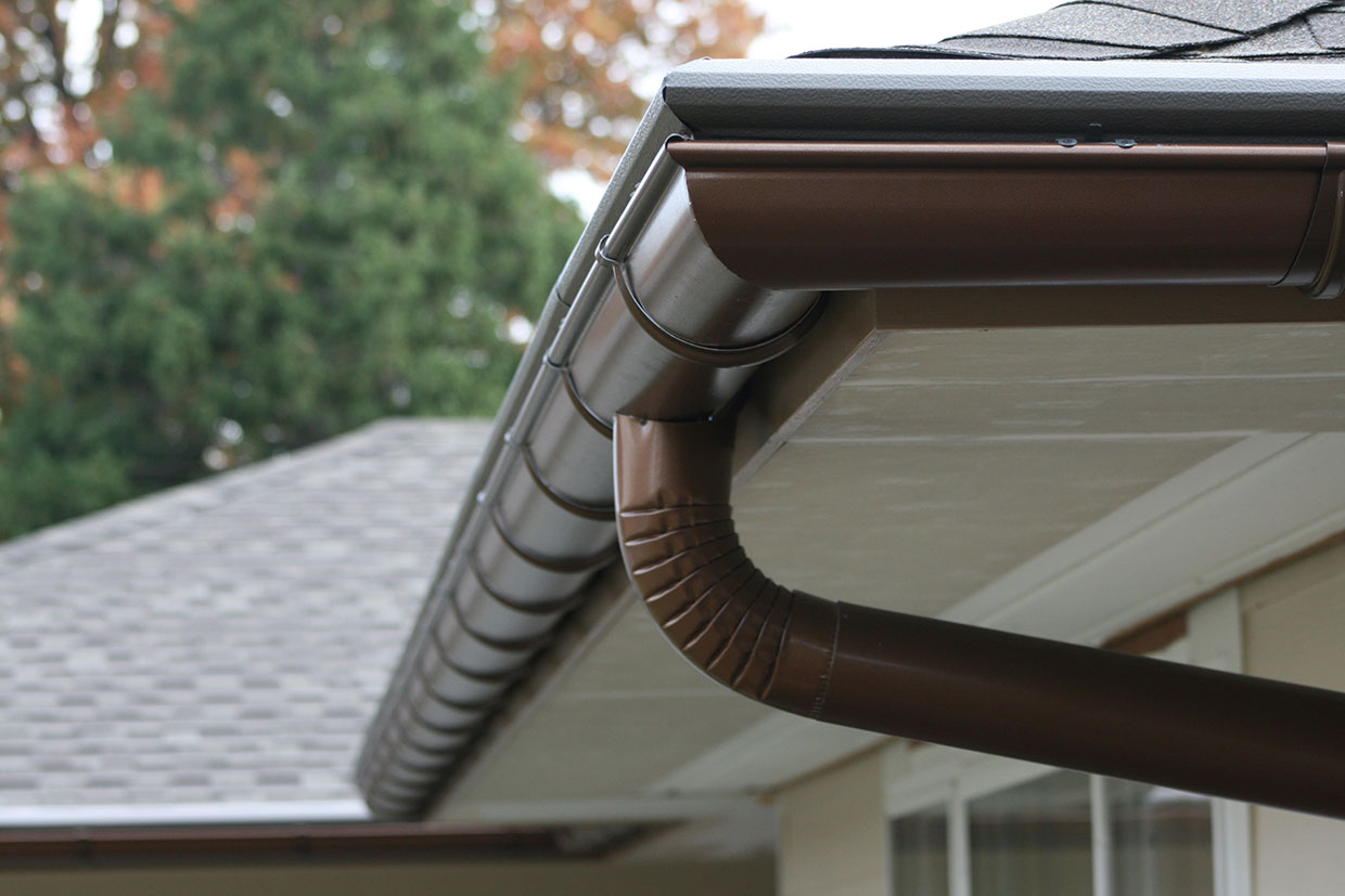Five most common gutter installation mistakes solutioingenieria Gallery