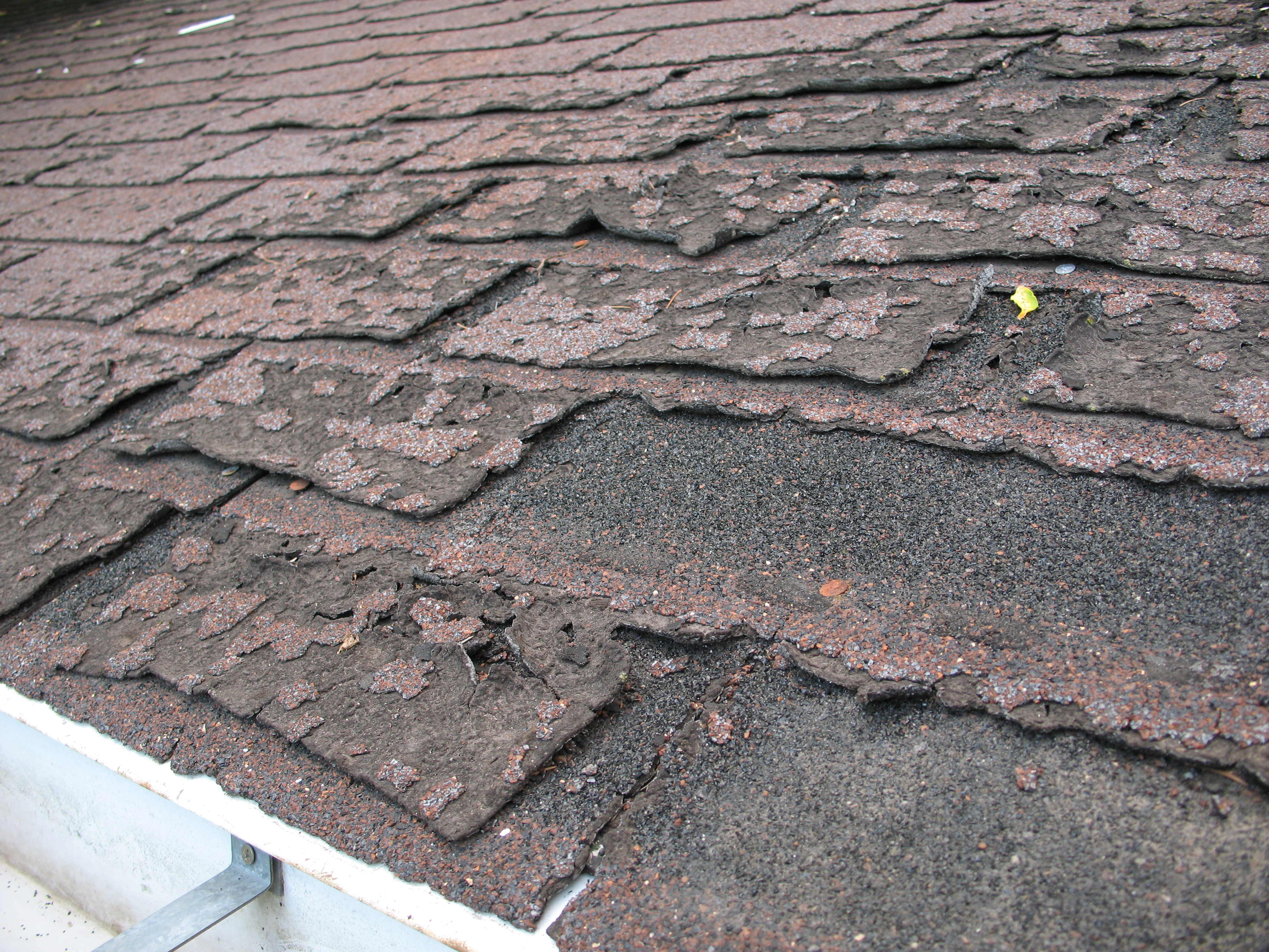 Most Common Mistakes In Shingles Installation