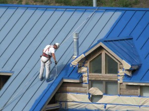 metal roof primer