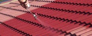 san diego roofing paint