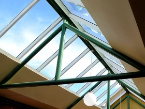 skylights in seattle roofing